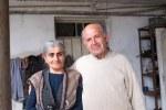 Bäuerin und Bauer