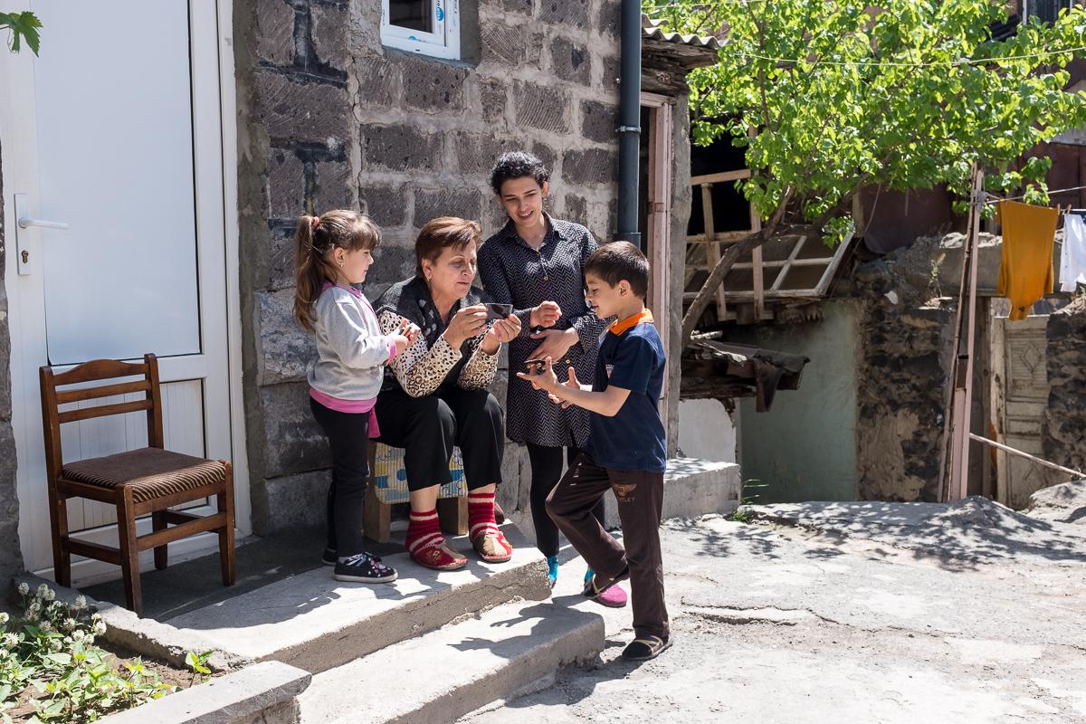 14. und 15.5.2016 Armenien – letzterTag