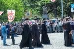 """Die Kirche veranstaltet eine """"Gegendemonstration"""" zum Schwulen und Lesbentag"""