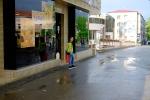 Moderne Geschäfte in Stepanakert