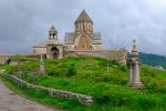 Das Kloster Gandzasar