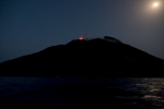 Stromboli by night...