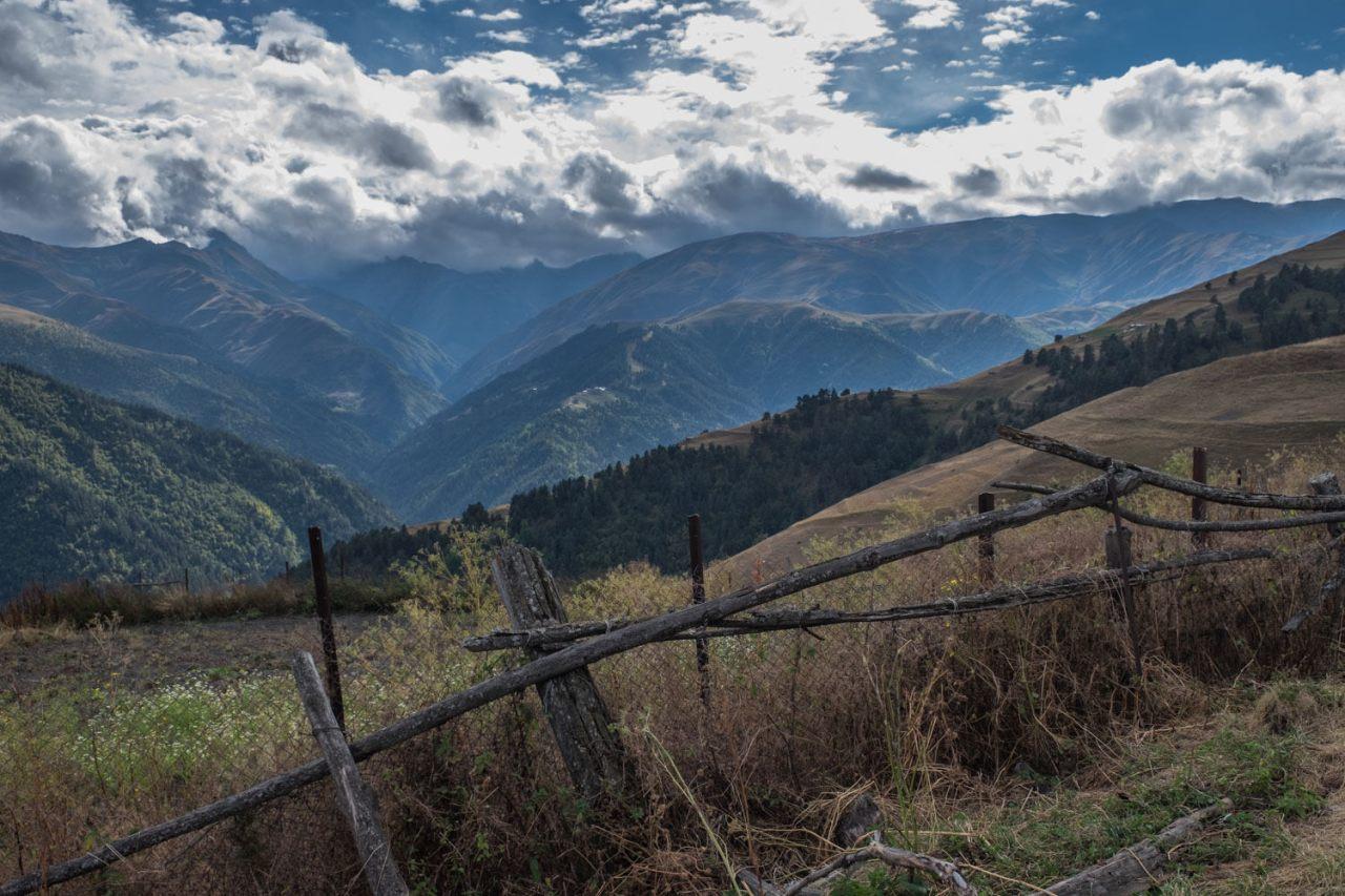 09.2016 Georgien – In Tuschetien (Teil3)