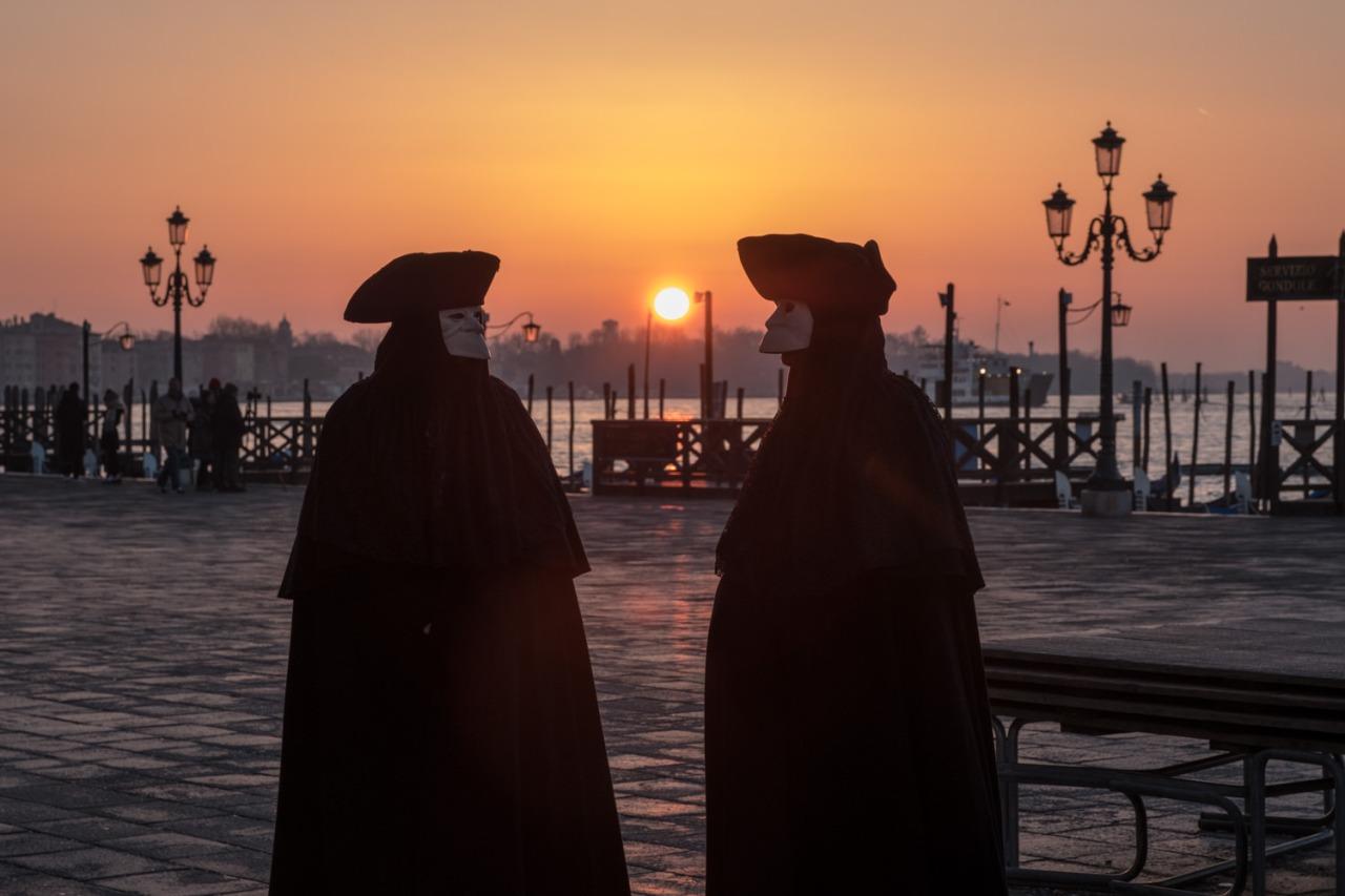 8. – 15.2.2017 VenedigCarnival
