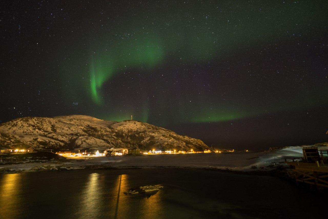 20.3. – 25.3.2017 wieder Sommarøy, Tromsø undUmgebung