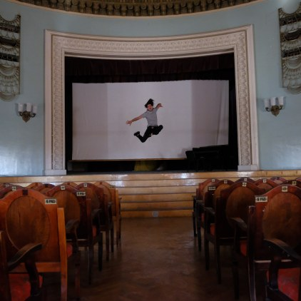 Theater mti Lashasprung
