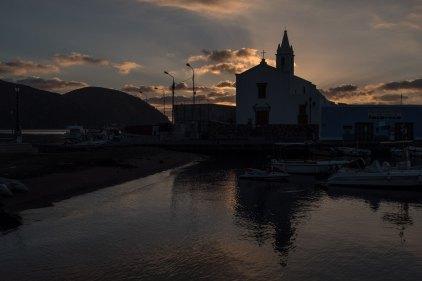 Morgenlicht - Chiesa delle Anime del Purgatorio