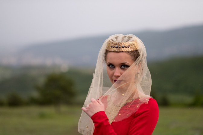 Angelina Musaeva