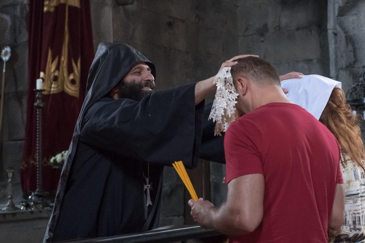 30.6. – 15.7.2017 Armenien (2) Kamelberge undTatev