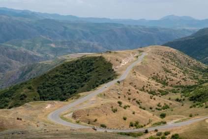 Der Süden Armeniens