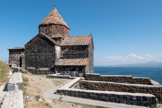 Das Sevankloster