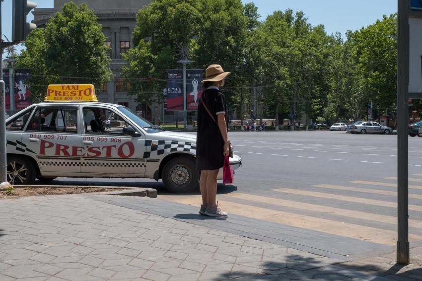Taxi ?