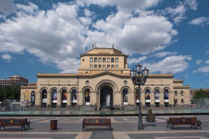 Platz der Republik