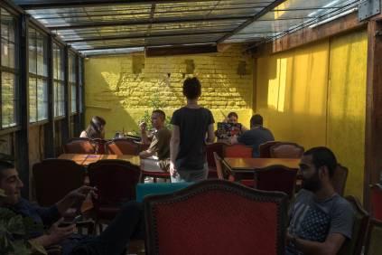 Art Cafe - unser Stammlokal