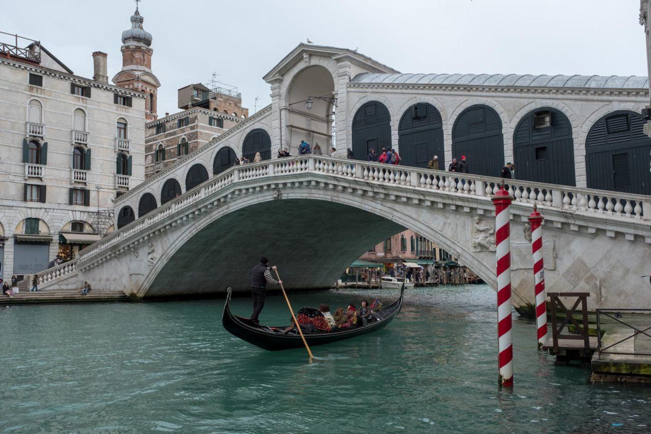 20. – 27.2.2018 Venedig – moltofreddo