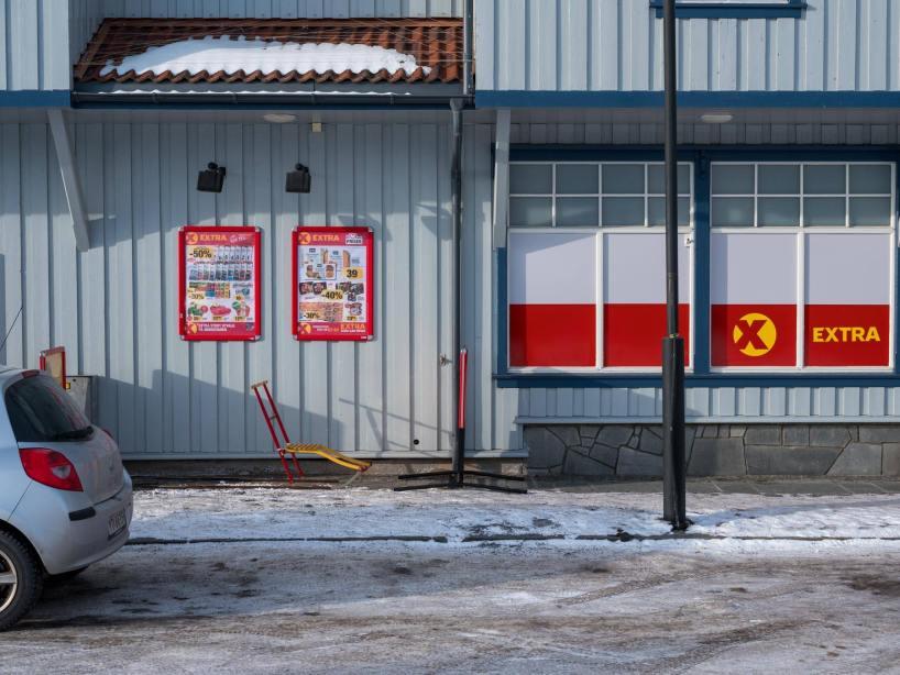 """""""Spark"""" das norwegische Wintervehikel schlechthin"""