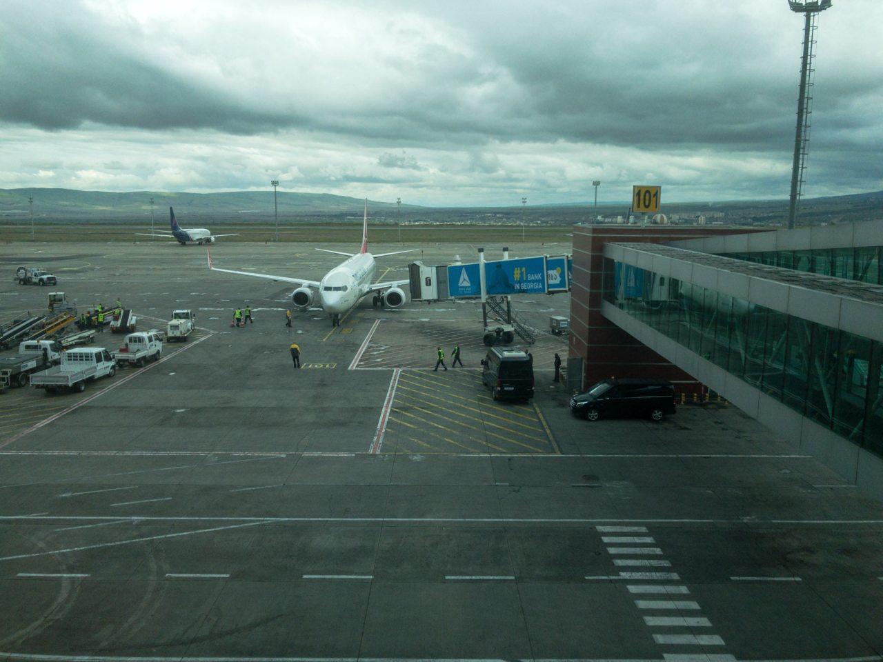 Tbilisi Airport