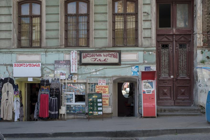 ortstypische shops