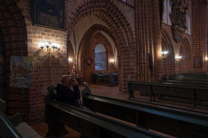 Kirche in Meldorf