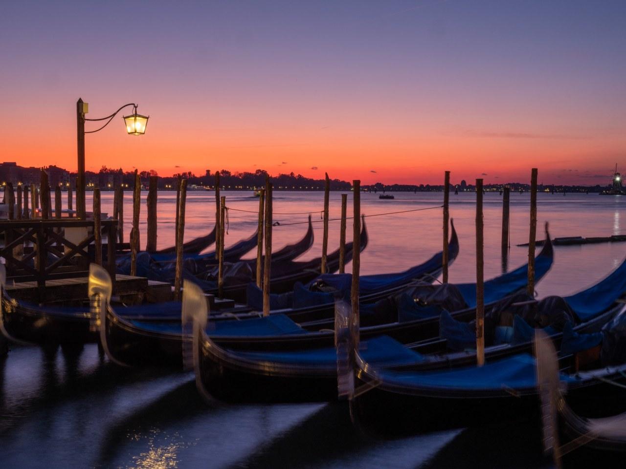 Venedig – November2019